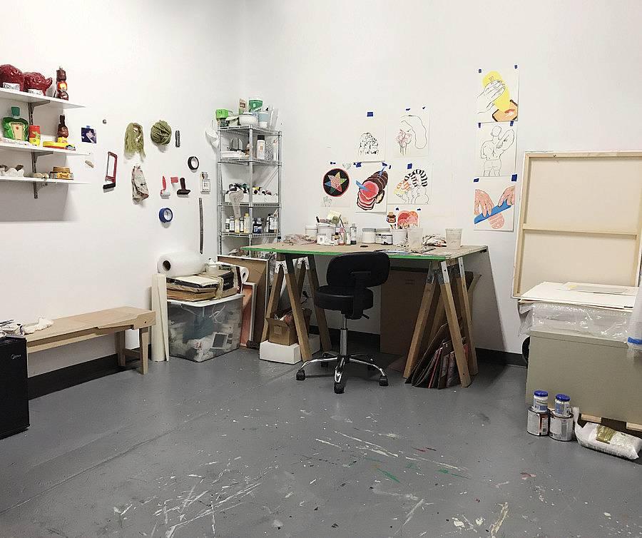 CrysYin_studio